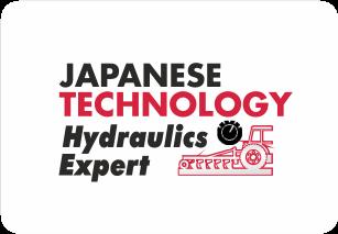Japanese tech Hydraulic expert