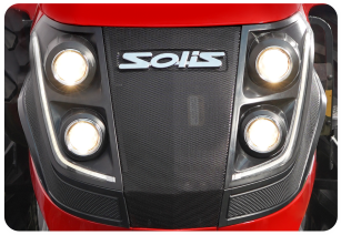 LED GUIDELIGHTS