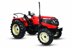 OPTIMIZED TRACTOR WEIGHT DISTRIBUTION