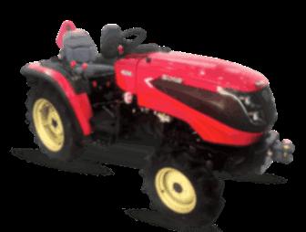 Solis 3016 - 4WD