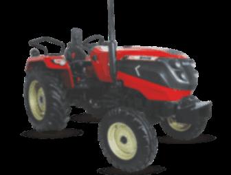 Solis 5015 – 2WD