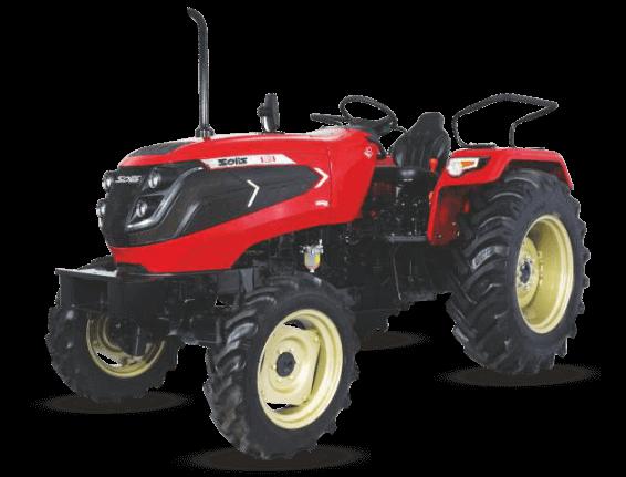 Solis  5015 – 4WD